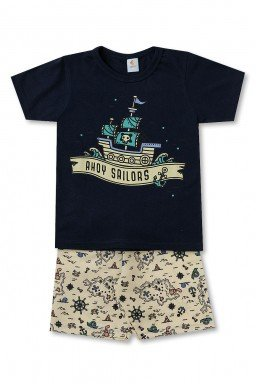 ahoy sailors marinho
