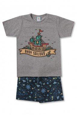 ahoy sailors mescla