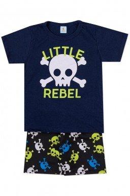little rebel marinho