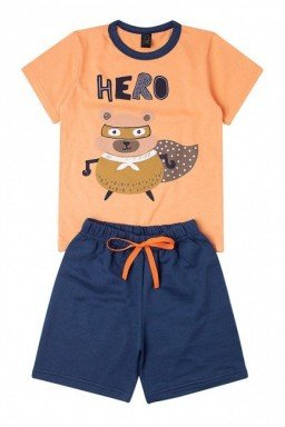 heroi laranja