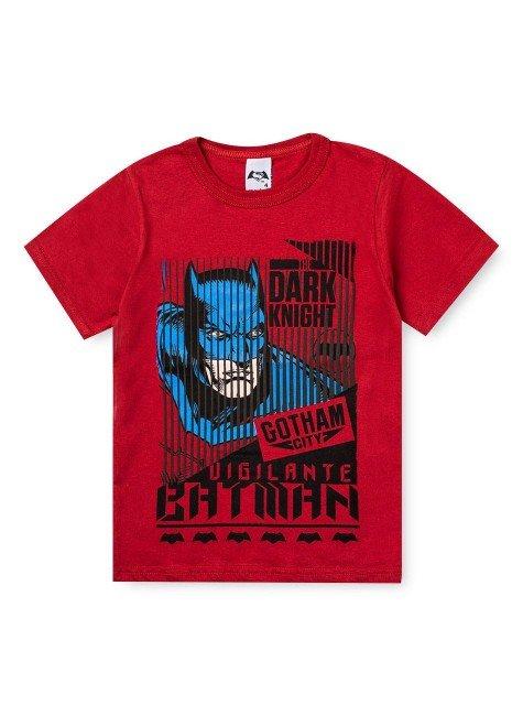 batman vermelho